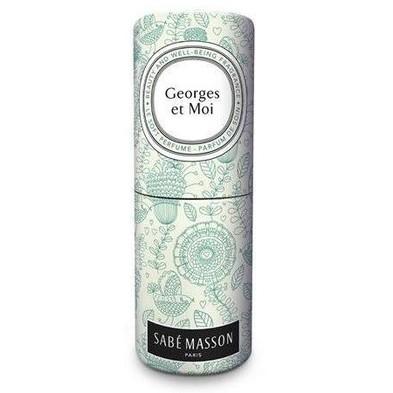 Sabé Masson (Le Soft Perfume) Georges et Moi аромат