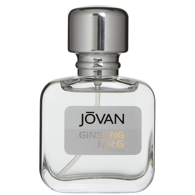 Jovan Ginseng NRG аромат