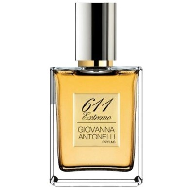 Giovanna Antonelli 611 Extremo аромат