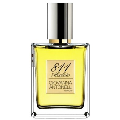 Giovanna Antonelli 811 Absoluto аромат