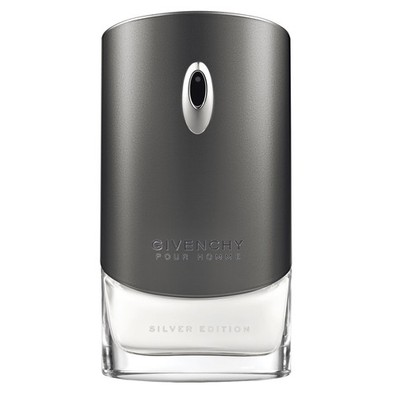 Givenchy Pour Homme Silver Edition аромат