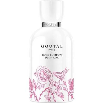 Goutal Rose Pompon Eau Sans Alcool аромат