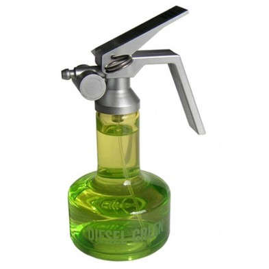 Diesel Green Feminine аромат