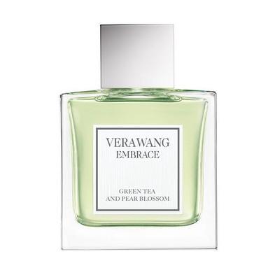 Vera Wang Embrace Green Tea and Pear Blossom аромат