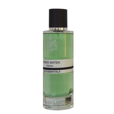 Jacques Fath Green Water Parfum аромат