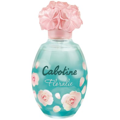 Gres Cabotine Floralie аромат
