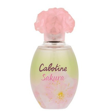 Gres Cabotine Sakura аромат