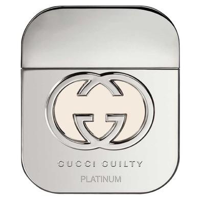 Gucci Guilty Platinum аромат