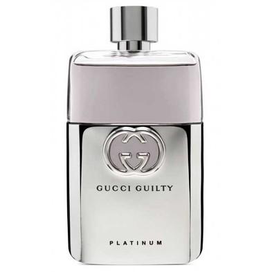Gucci Guilty Pour Homme Platinum аромат