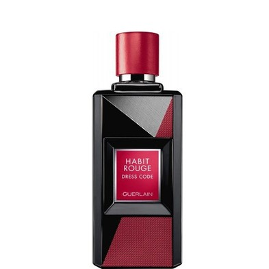 Guerlain Habit Rouge Dress Code 2017