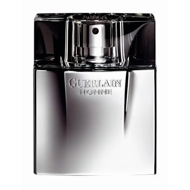 Guerlain Homme аромат