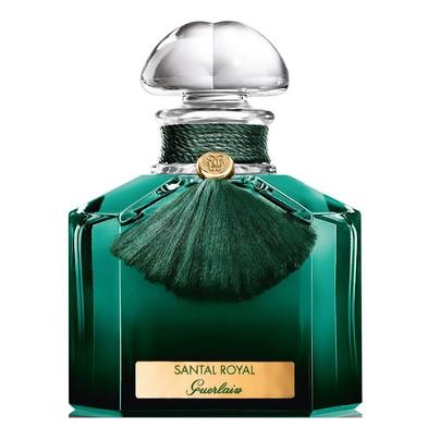 Guerlain Santal Royal Colour Edition аромат