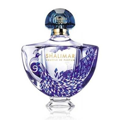 Guerlain Shalimar Souffle De Parfum 2017 аромат