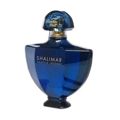 Guerlain Shalimar Souffle Intense аромат