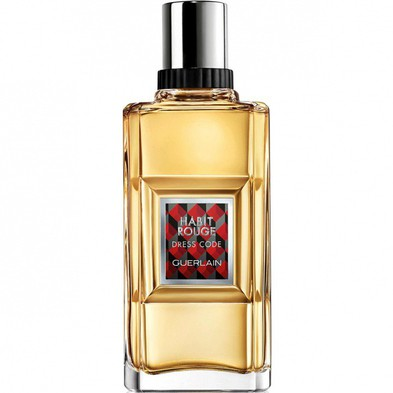Guerlain Habit Rouge Dress Code аромат