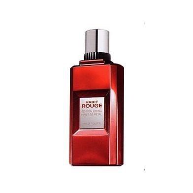 Guerlain Habit Rouge Habit De Métal аромат