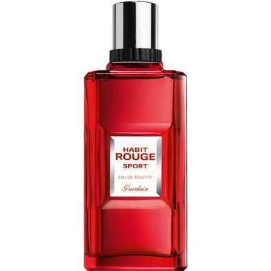 Guerlain Habit Rouge Sport аромат