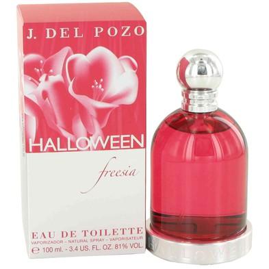 Jesus Del Pozo Halloween Freesia аромат