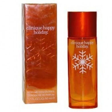 Clinique Happy Holiday аромат