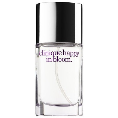 Clinique Happy In Bloom 2017 аромат