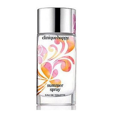Clinique Happy Summer Spray 2009 аромат
