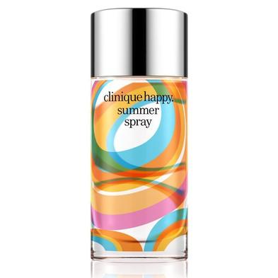 Clinique Happy Summer Spray 2010 аромат