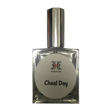 Haught Parfums Cheat Day аромат