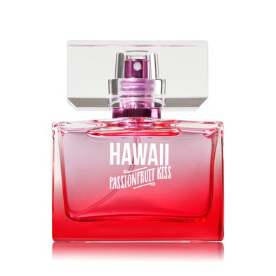 Bath & Body Works Hawaii Passionfruit Kiss аромат