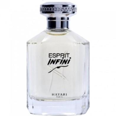 Hayari Parfums Esprit Infini аромат
