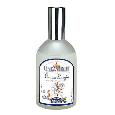 Helan Acqua Luigia аромат