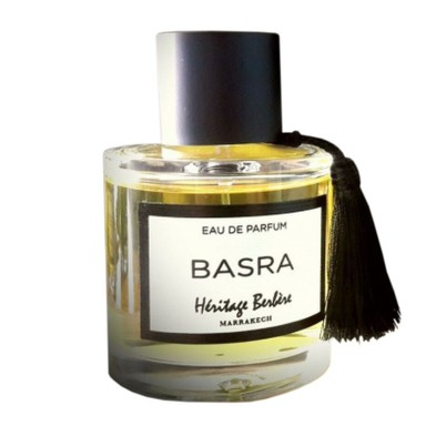 Heritage Berbere Basra аромат