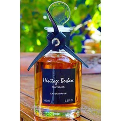 Heritage Berbere HB Femme 08 аромат