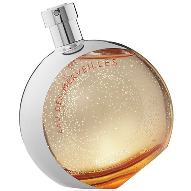 Hermes Eau Des Merveilles Limited Edition Collector аромат