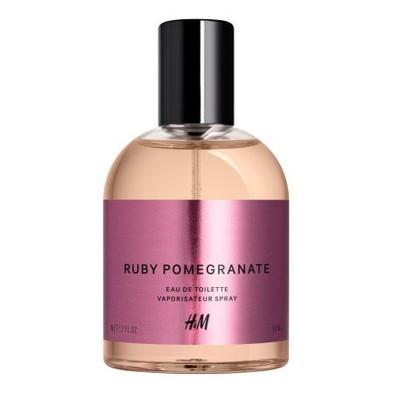 H&M Ruby Pomegranate аромат
