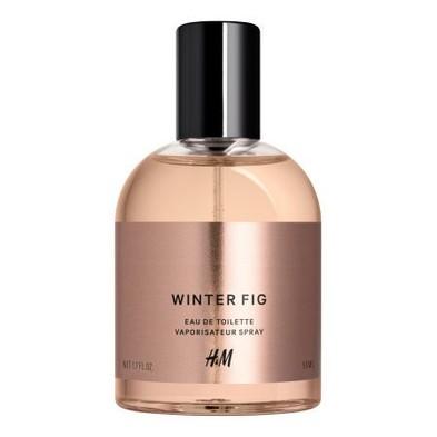 H&M Winter Fig аромат
