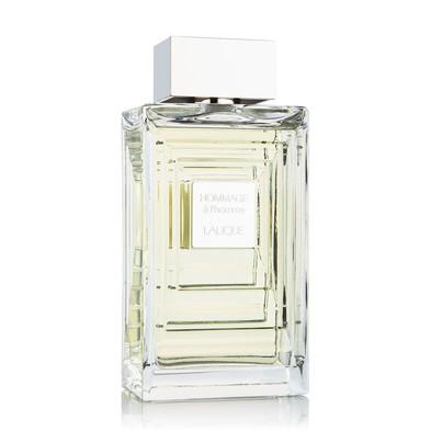 Lalique Hommage à l'homme аромат