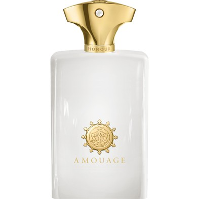 Amouage Honour Man аромат