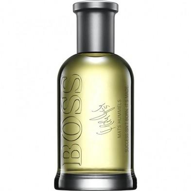 Hugo Boss Boss Bottled Mats Hummels Edition аромат