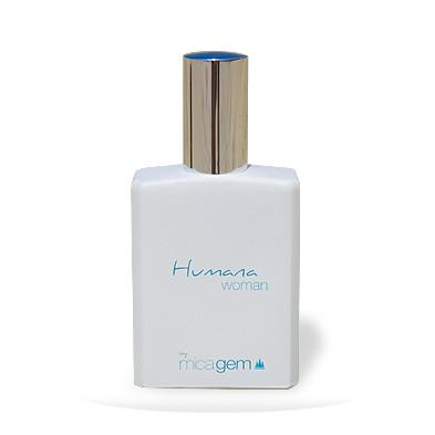 Micagem Humana Woman аромат
