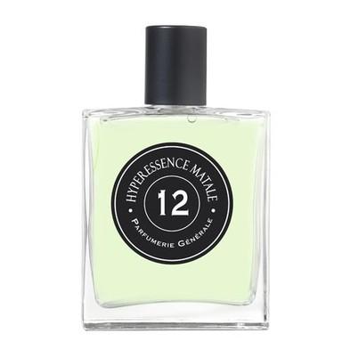 Pierre Guillaume: Parfumerie Generale Hyperessence Matalé PG12 аромат