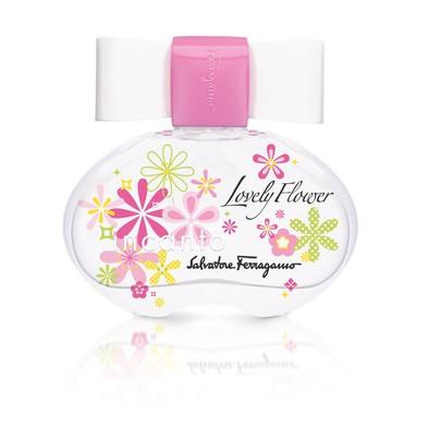 Salvatore Ferragamo Incanto Lovely Flower аромат