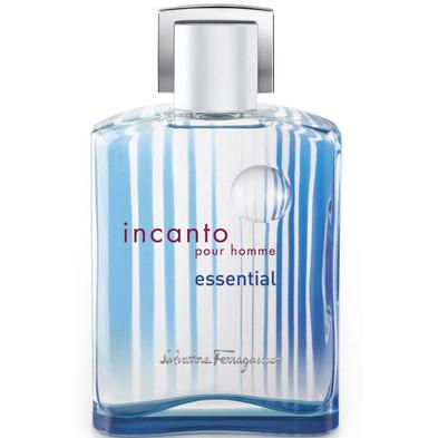 Salvatore Ferragamo Incanto pour Homme Essential аромат