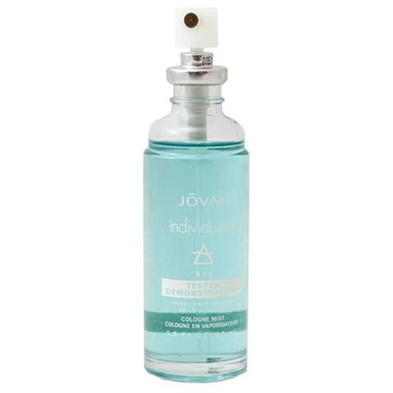 Jovan Individuality Air аромат
