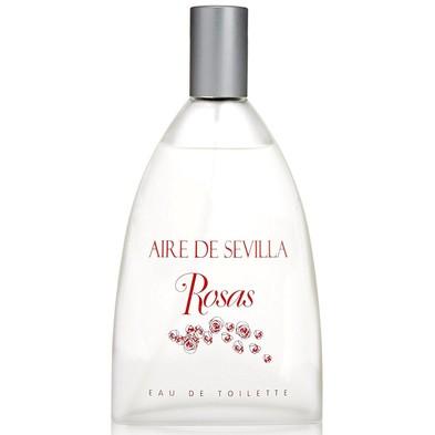Instituto Espanol Aire De Sevilla Rosas аромат