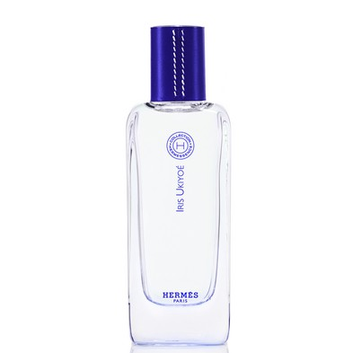 Hermes Iris Ukiyoé аромат