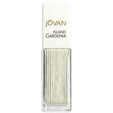 Jovan Island Gardenia аромат