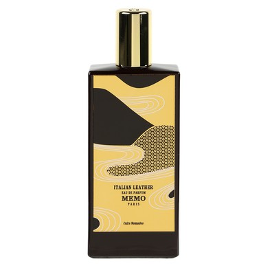 Memo Italian Leather аромат