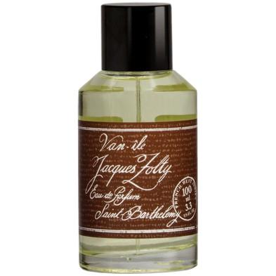 Jacques Zolty Van-ile аромат