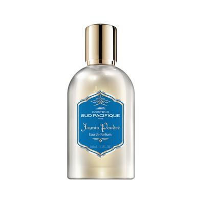 Comptoir Sud Pacifique Jasmin Poudré аромат