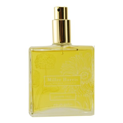 Miller Harris Jasmin Vert аромат